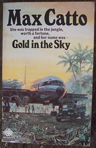 9780583121118: Gold in the Sky