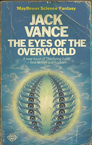 9780583121279: The Eyes of the Overworld (Mayflower science fantasy)