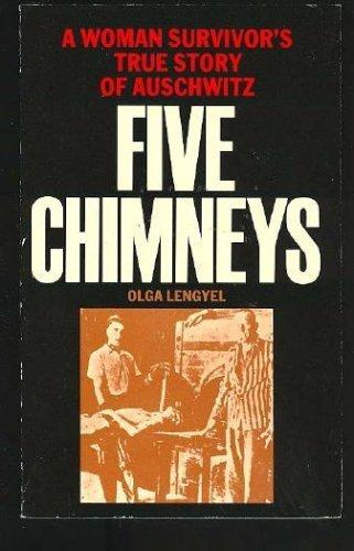 9780583121392: Five Chimneys