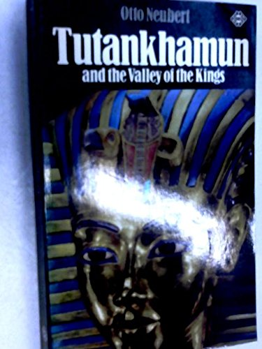9780583121415: Tutankhamen and the Valley of the Kings