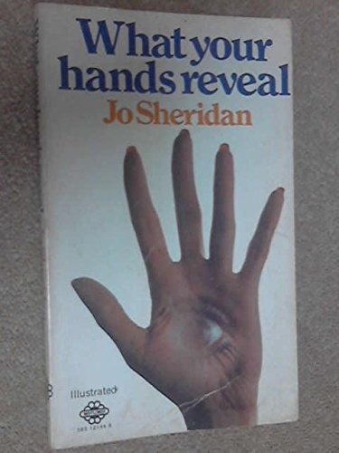9780583121446: What Your Hands Reveal
