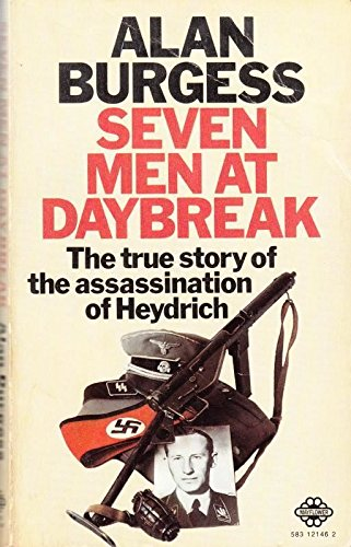 9780583121460: Seven Men at Daybreak