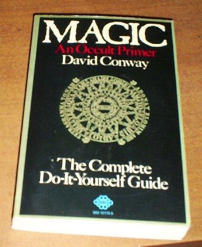 9780583121798: Magic: An Occult Primer