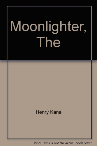 9780583121934: The Moonlighter