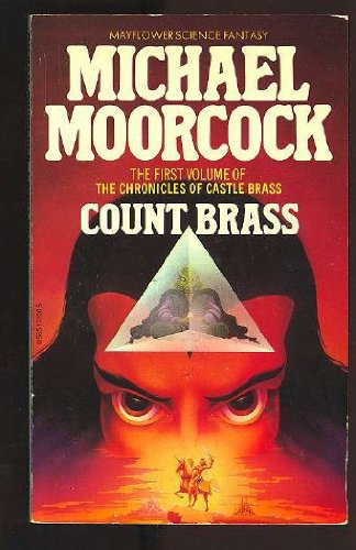 Count Brass (The Chronicles of Count Brass, book 1)