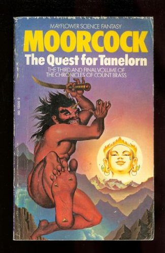 9780583122009: Quest for Tanelorn