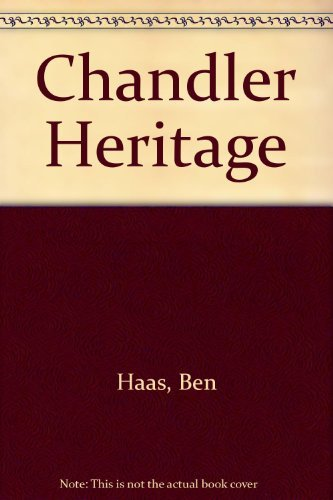 9780583122207: Chandler Heritage