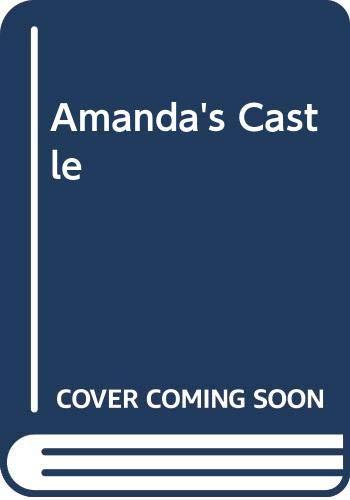 9780583122221: Amanda's Castle