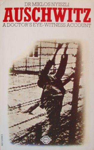9780583122344: Auschwitz