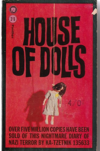 9780583122481: House of Dolls