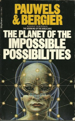 9780583122924: The Planet of the Impossible Possibilities