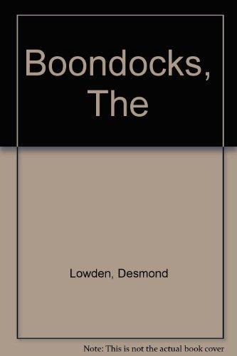 9780583122993: Boondocks, The