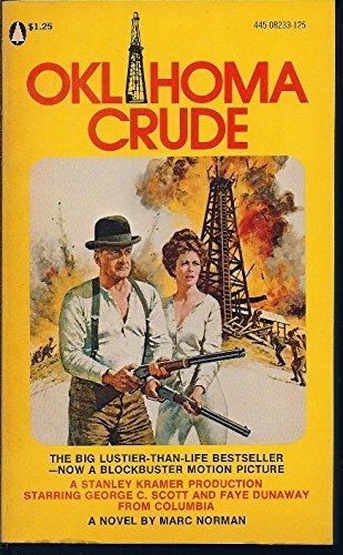 9780583123006: Oklahoma Crude