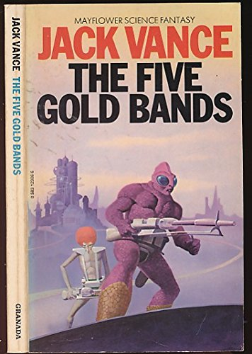9780583123068: Five Gold Bands