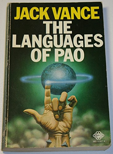 9780583123075: Languages of Pao