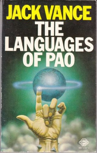 The Languages of Pao: Jack Vance
