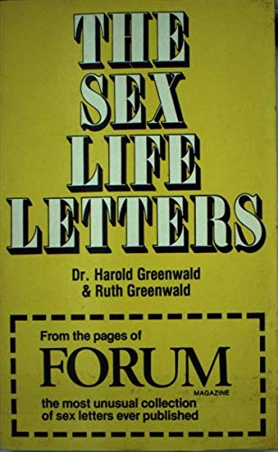 9780583123211: Sex Life Letters