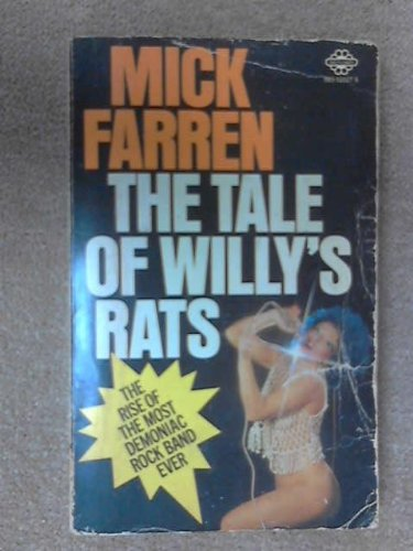 Tale of Willy's Rats (9780583123273) by Farren, Mick