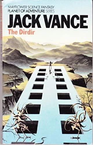 9780583123426: Dirdir, The (Planet of adventure series / Jack Vance)