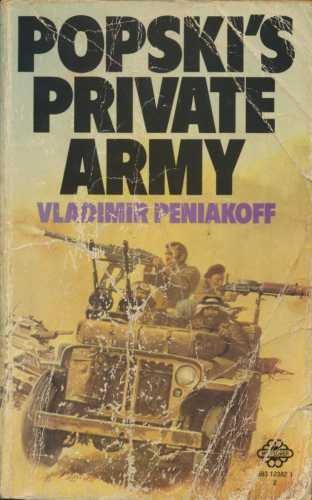 9780583123822: Popski's Private Army