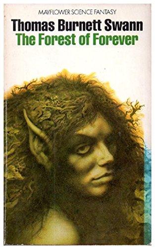 9780583123952: Forest of Forever (Mayflower science fantasy)