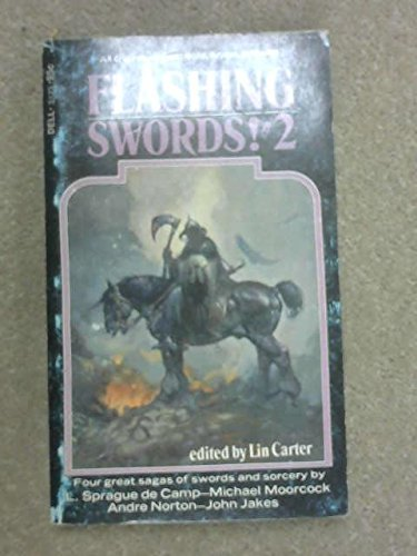 Flashing Swords 1: CARTER Lin (ed)