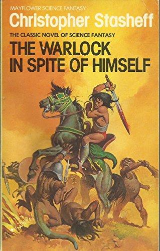 9780583124362: Warlock in Spite of Himself (Mayflower science fantasy)