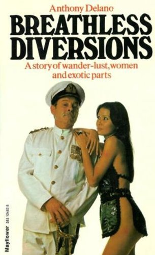 9780583124829: Breathless Diversions