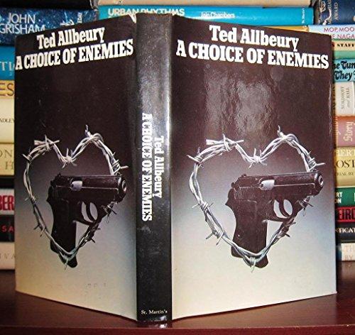 9780583124935: A Choice of Enemies