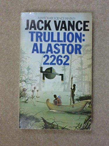 9780583124966: Trullion : Alastor 2262