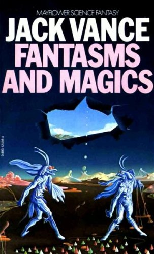 9780583124980: Fantasms and Magic