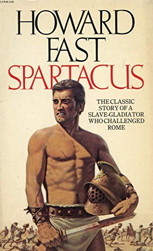 9780583125017: Spartacus (A Mayflower book)