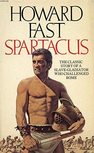 Spartacus : Fast, Howard
