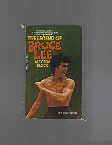9780583125246: Legend of Bruce Lee
