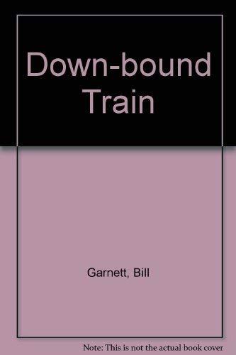 9780583125253: Down-bound Train
