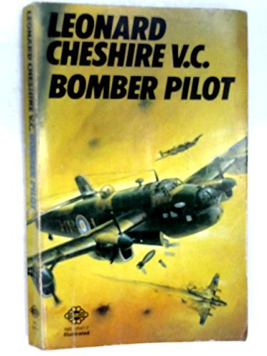 9780583125413: Bomber Pilot
