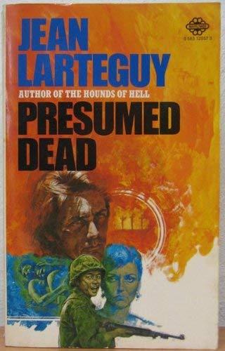 9780583125574: Presumed Dead