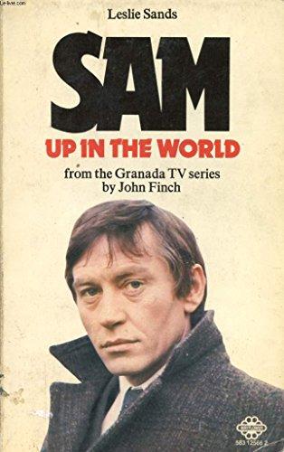 Sam: Up in the World: Sands, Leslie