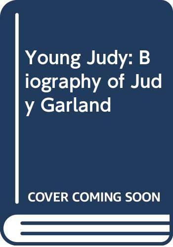 9780583125925: Young Judy: Biography of Judy Garland