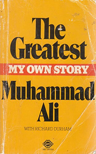 9780583126137: The Greatest: My Own Story