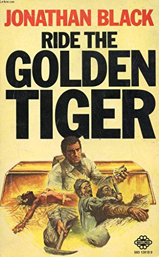 9780583126182: Ride the Golden Tiger