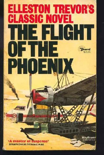 9780583127721: Flight of the Phoenix