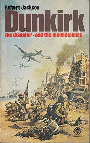 Dunkirk: Robert Jackson.