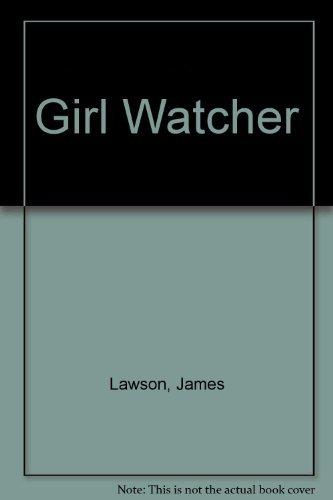 9780583127851: Girl Watcher