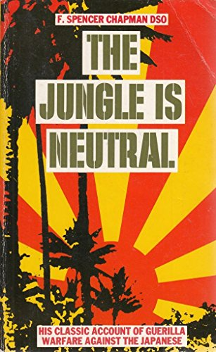9780583128162: The Jungle is Neutral
