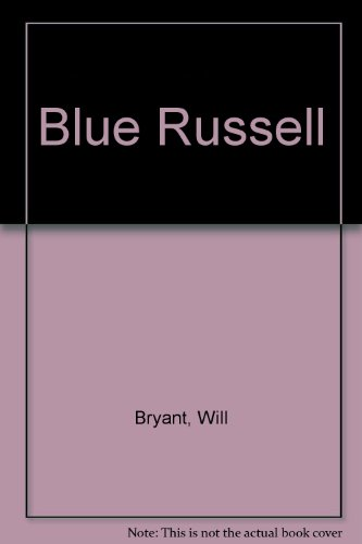 9780583128391: Blue Russell