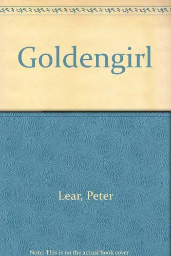 9780583128582: Goldengirl