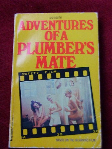 9780583129022: Adventures of a plumber's mate