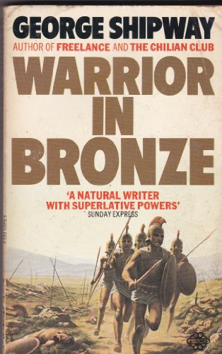 9780583129053: Warrior in Bronze