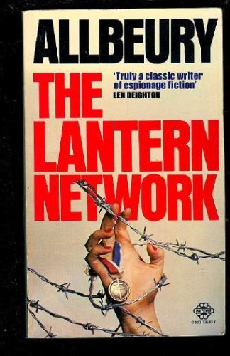 Lantern Network 9780583129305 Commander Bailey's brief from Special Branch seems simple enough, but it leads to the sudden suicide of a seemingly insignificant man. Piece by piece a picture emerges of a courageous special agent whose loyalties are fatally split. From the author of ALL OUR TOMORROWS.